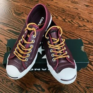 Converse Jack Purcell Signature Shoes